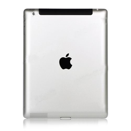 IPAD 4 BACK COVER 4G