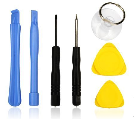 IPAD 4 REPAIR TOOLS KIT