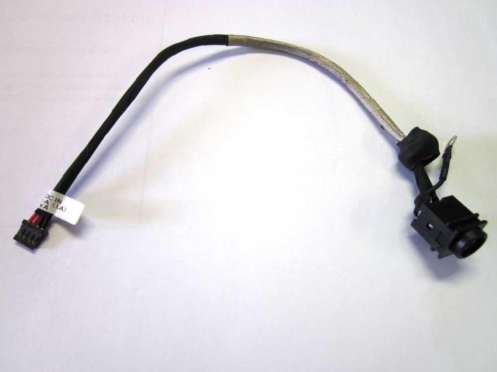 LAPT DC JACK  M980 14CM DW268
