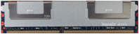 4GB PC2-5300P 667MHZ DDR2