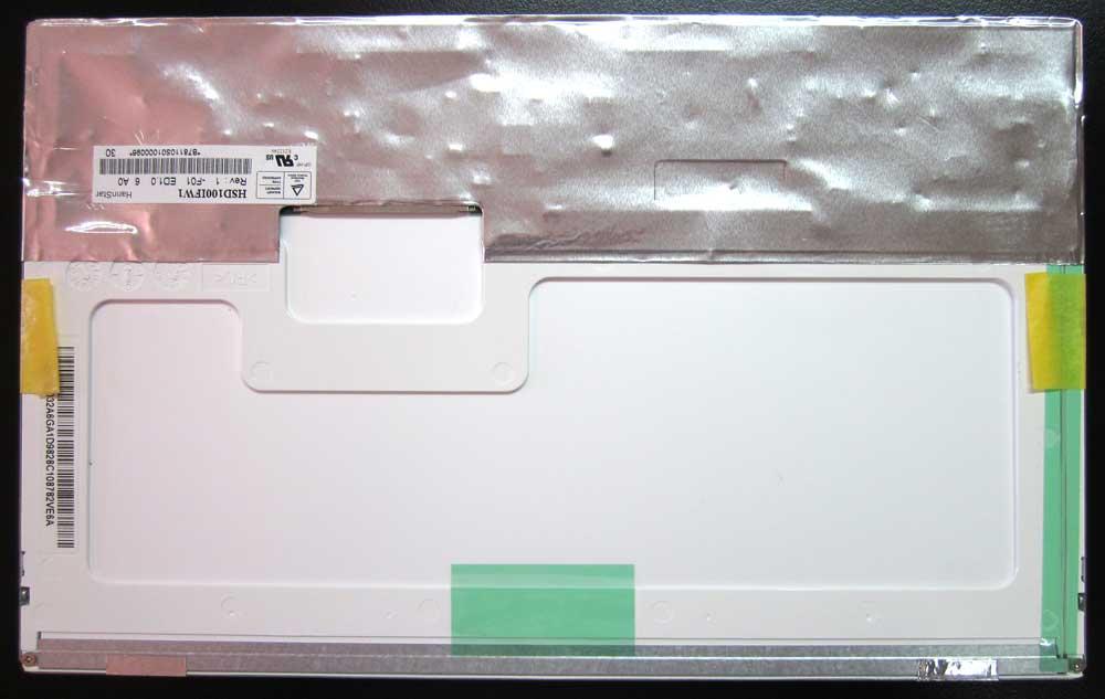 PANTALL P&P 10.1'' WXGA 30PIN