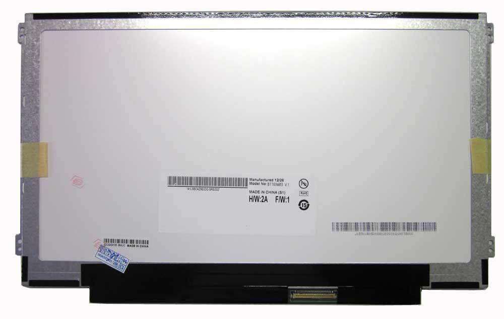 PANTAL P&P 11.6'' WXGA LED 40P