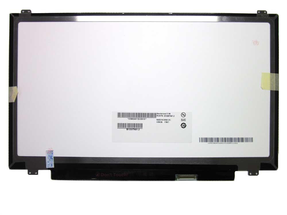 "PAN 13,3"" LED B133XTN01.2"