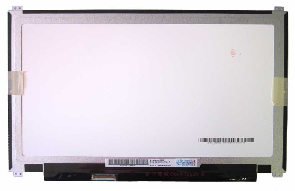 "PAN 13,3"" LED B133XTN01.5"