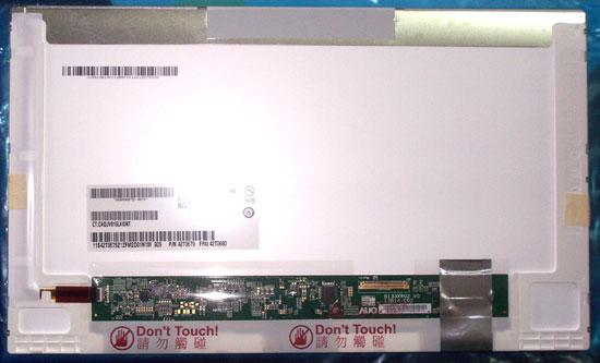 "PANT LED 13,3"" B133XW02 V.0"