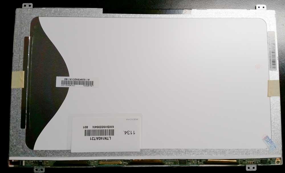 PANT. 14.0'' WXGA LED ESPECIAL