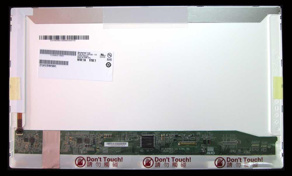 PAN P&P 14.0'' LED 1600 x 900
