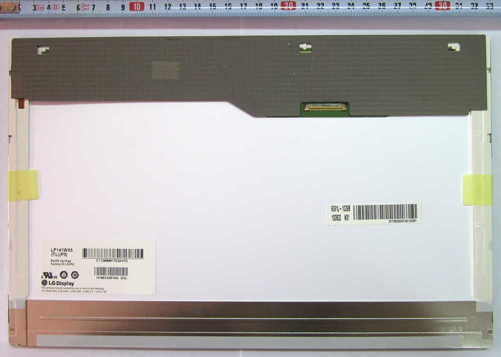 PANTALLA P&P 14.1'' WXGA LED