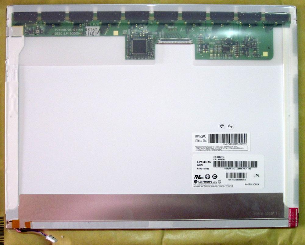 P&P 15.0'' SXGA+ 1400x1050