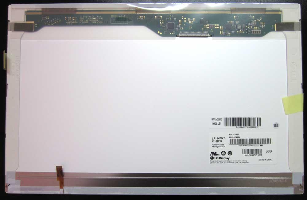 LCD 15.4'' WXGA+ BRILLO LED