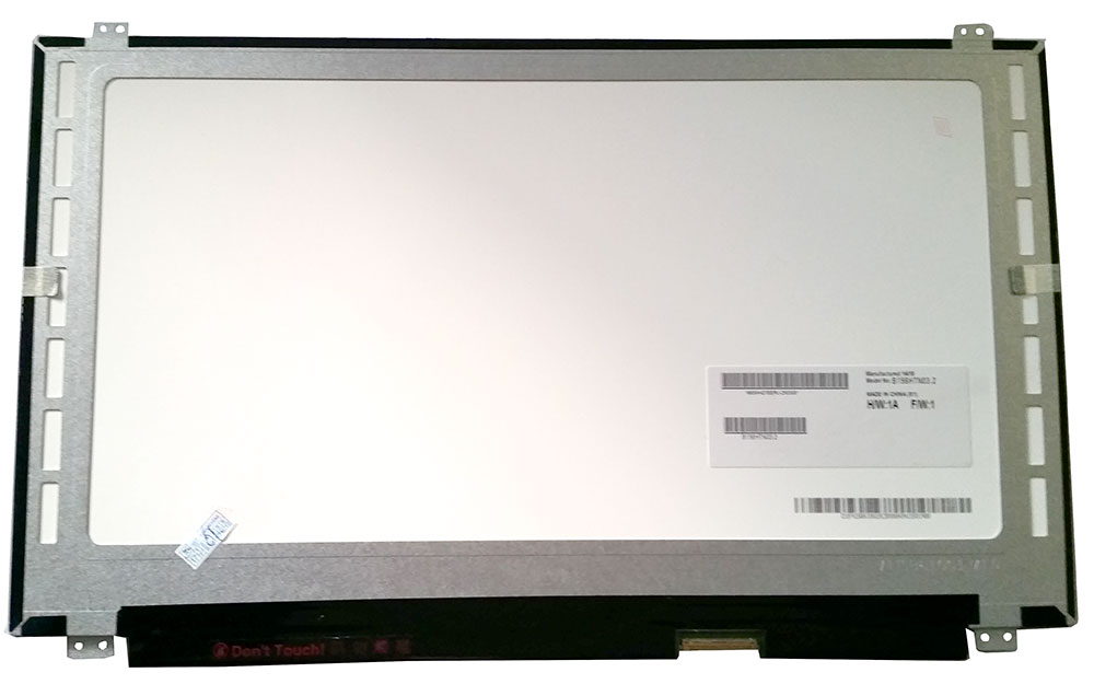 PANTALLA P&P 15.6'' WXGA+ LED