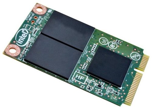DISCO INTEL SSD 180GB