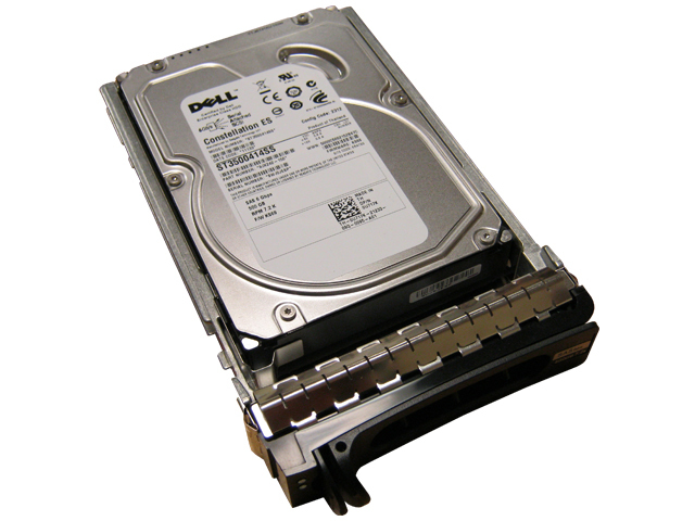 DELL HD SAS 500GB