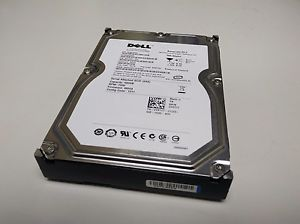"DELL HD 500GB SAS 3,5"" 7,2K"