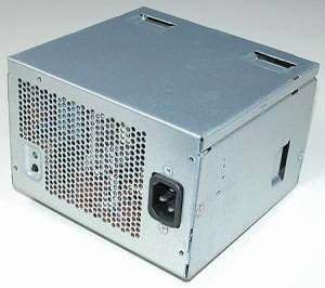 POWER  DELL 525w REFURB